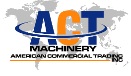 American Commercial Trading Inc.